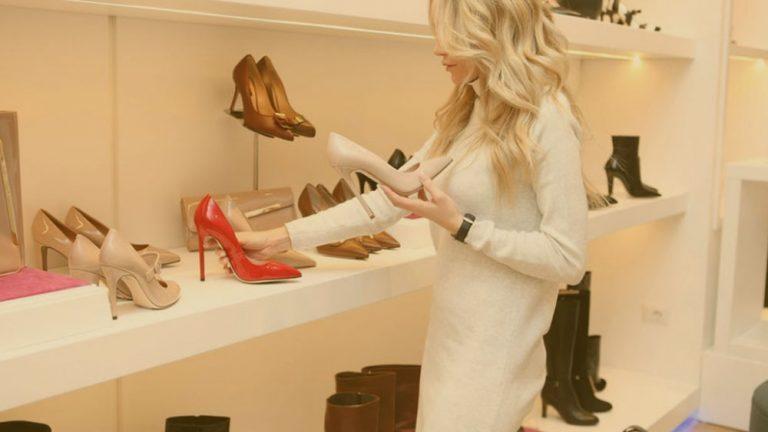 Melhores Franquias de Sapatos Femininos