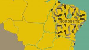 Melhores Franquias para o Nordeste