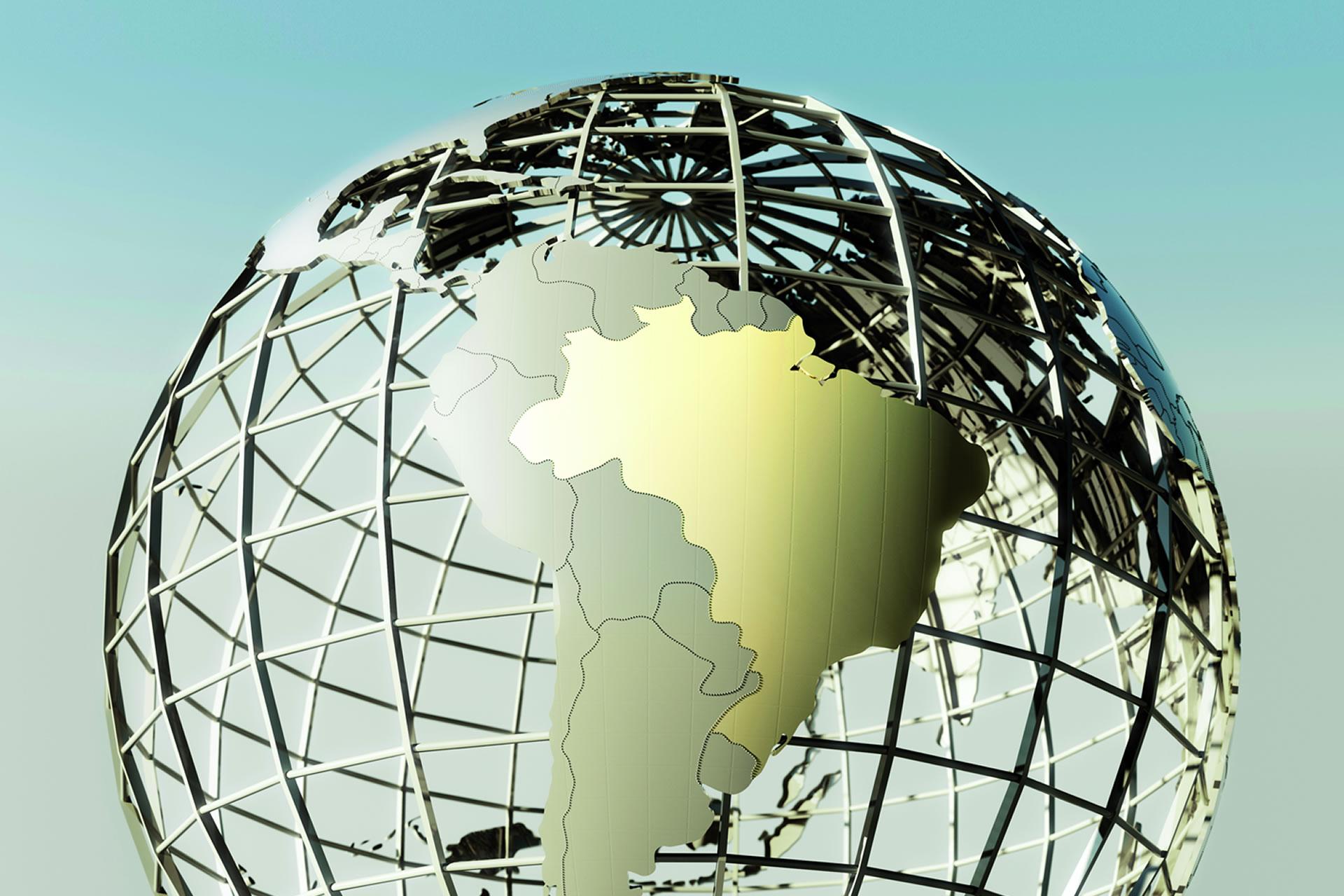 Franquias internacionais estão de olho no Brasil