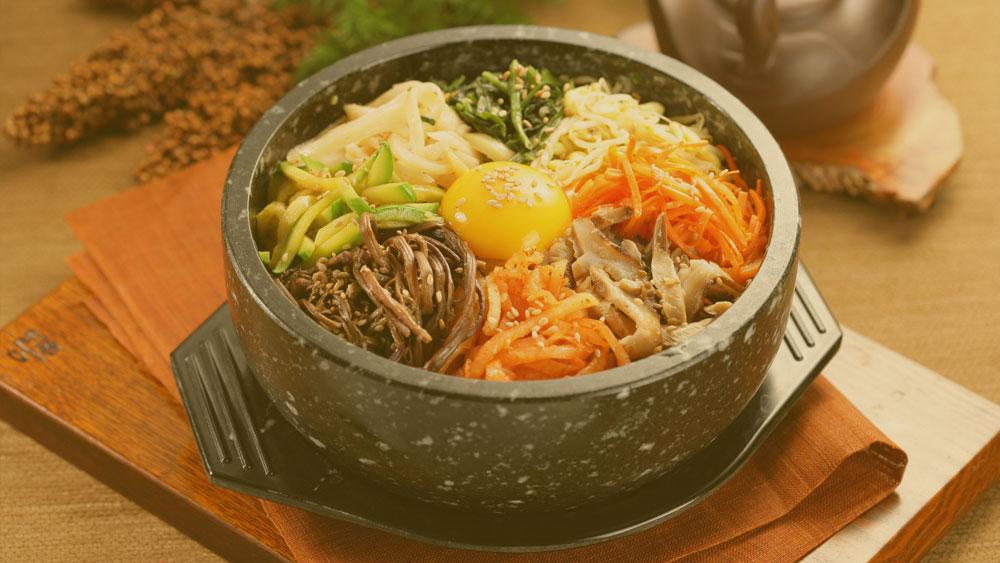 Franquias Coreanas