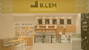 Blog Franquia B.lem Bakery
