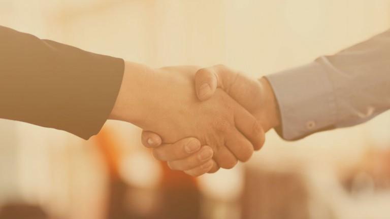 Negociação do Ponto Comercial