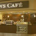 Franquia Frans Café