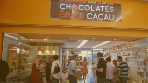 Franquia Brasil Cacau