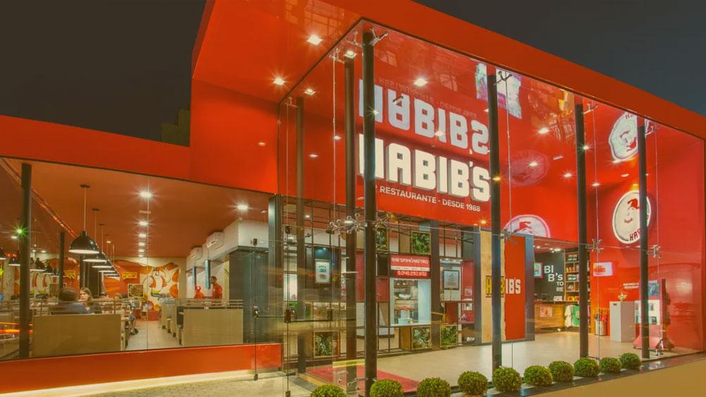 Franquia Habbib's