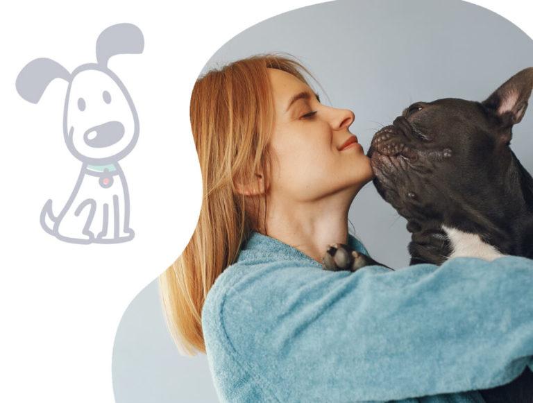 Metodologia exclusiva para desenvolvimento dos cães